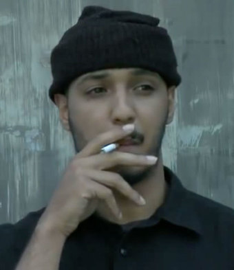 Screening | Twenty Cigarettes