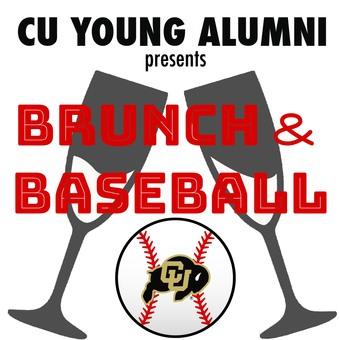 CU Young Alumni Brunch & Baseball
