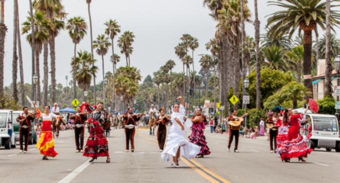 2019 El Desfile Histórico (Historical Parade) Reserved Seating