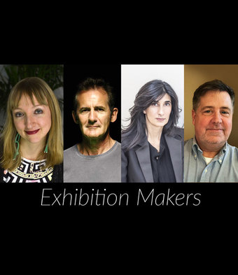 In Conversation | Exhibition Makers