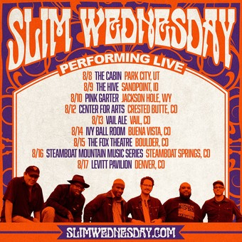 Slim Wednesday feat. JoJo Hermann of Widespread Panic | Doors: 7pm, Show: 8pm