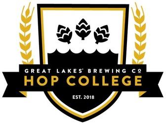 Hop College: Food and Beer Pairing