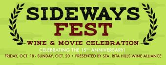 Sideways Fest
