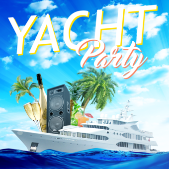 NYC Yacht Party Edition