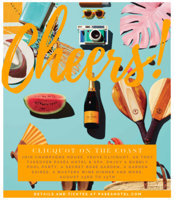 Clicquot On The Coast 2019