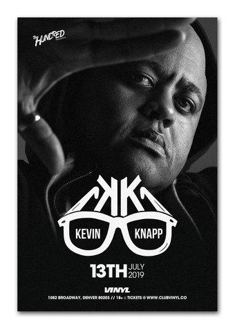 Kevin Knapp