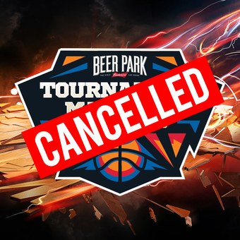 Tournament Madness 2020 Viewing Party THURS MAR 19