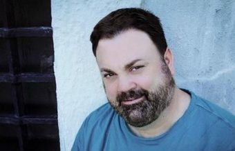 Laugh it Up in Burlington: Chris Roach at Brickwall