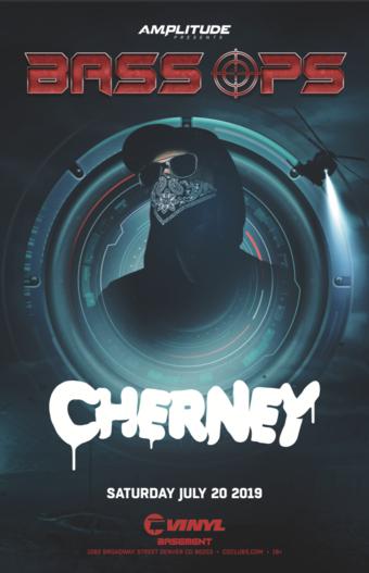 BASS OPS: Cherney