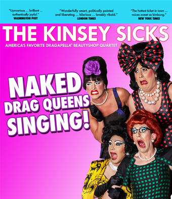 Kinsey Sicks: Naked Drag Queens Singing!