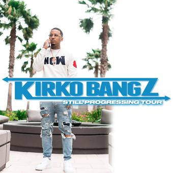 Kirko Bangz Live in Concert