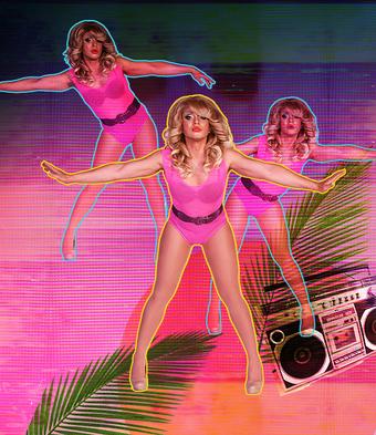 Sexitude PM Dance Party Extravaganza