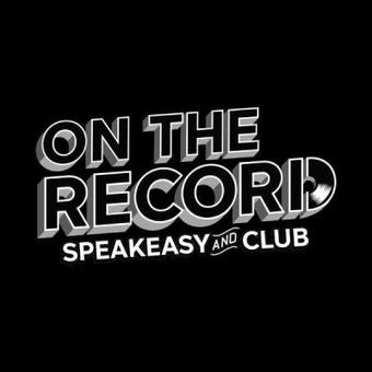 On The Record feat. PHOREYZ