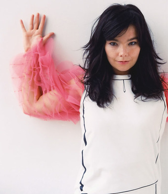 Mother: Sia vs Bjork