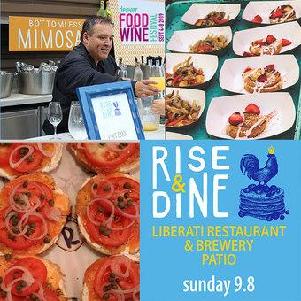 Rise + Dine