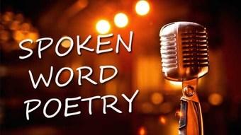 July Poetry Slam! Santa Barbara