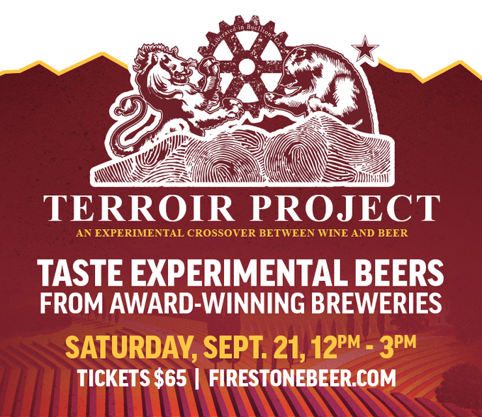 Terroir Project 2019
