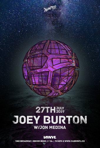 Joey Burton