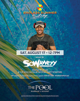 The Pool After Dark - Events and Tickets | NIGHTOUT