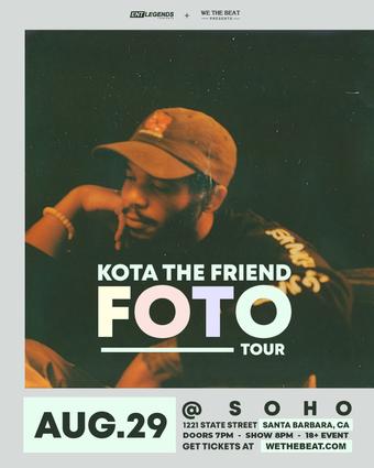 KOTA the Friend