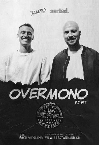 Overmono DJ Set