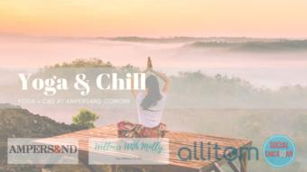 Yoga & Chill
