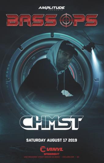 BASS OPS: Chmst