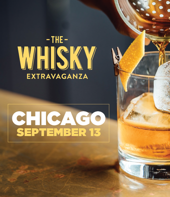 THE WHISKY EXTRAVAGANZA: CHICAGO_Friday