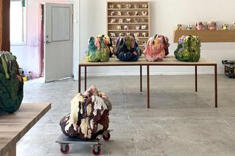 contemporary art UNLOCKED