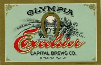 It's the People! How Brewing History (Re)Formed Olympia-Tumwater and Chicago