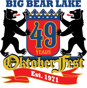 49th Annual Big Bear Lake Oktoberfest (Week 2 - Sept. 14 - 15, 2019)