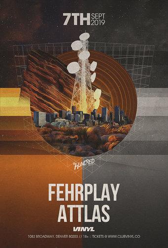 Fehrplay + ATTLAS
