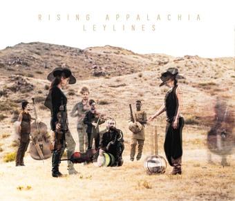 Rising Appalachia with Raye Zaragoza | Doors: 7pm, Show: 8pm