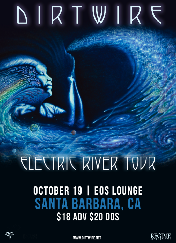 Dirtwire at EOS Lounge 10.19.19