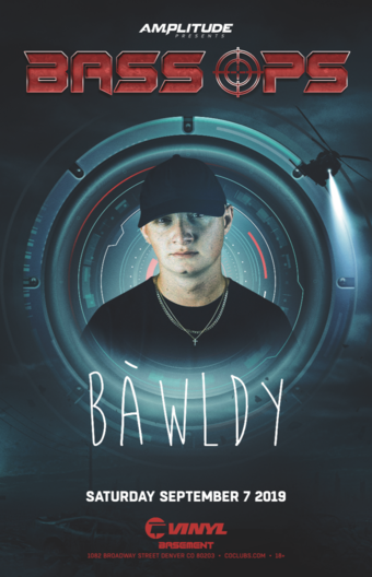 BASS OPS: Bawldy