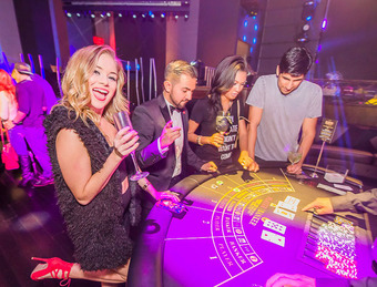 Industry Casino Night 2019