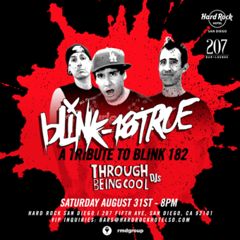 Blink 180True A Tribute to Blink 182