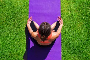 Wellness Week Yoga Classes