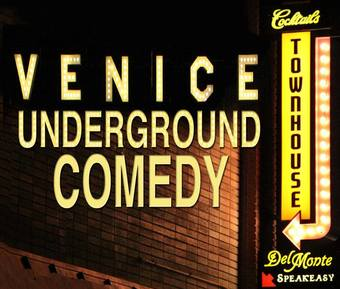 Venice Underground @ The Townhouse 9/11