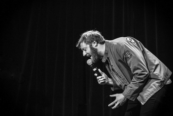 Rory Scovel: Live at The Lyric Hyperion