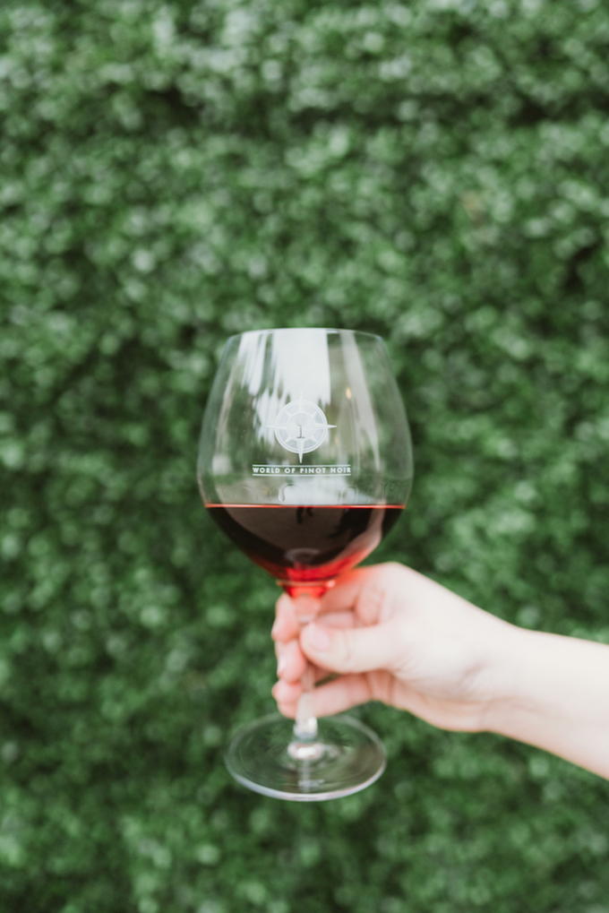 World of Pinot Noir March 5 - 7, 2020