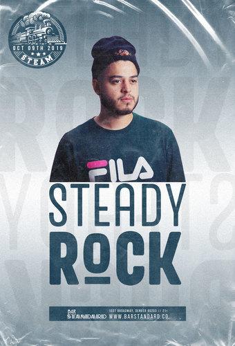 Steady Rock