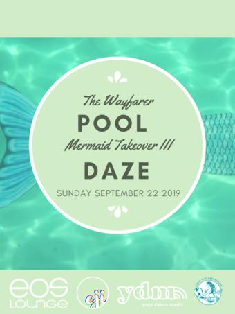 Pool Daze - Mermaid Takeover III