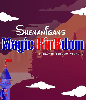 The Magic KinKdom
