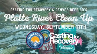 Platte River Clean Up