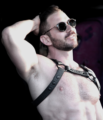 Folsom Street Fair Party!