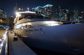 Reggaeton & Bachata Yacht Party