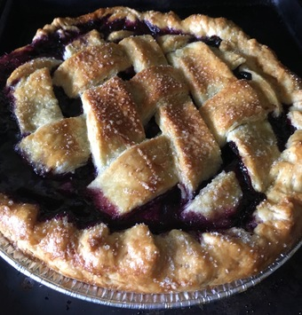 Pie's the Limit: Bake Amazing Pie Crust and Fillings from Scratch