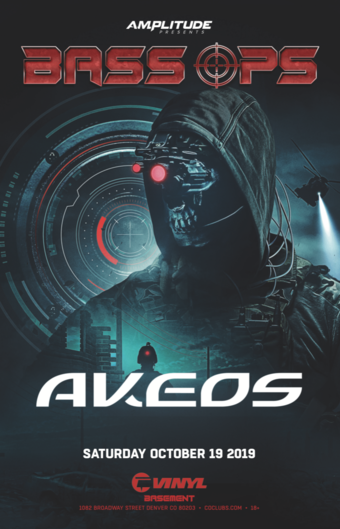 BASS OPS: Akeos