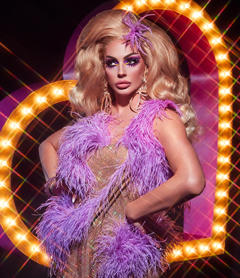 Mother: Alyssa Edwards